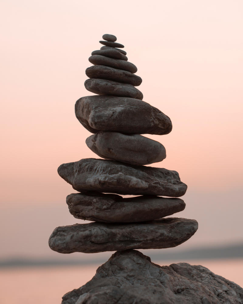 How to Get Zen in 4-3-2-1…. 10 lessons learned - School of Happiness