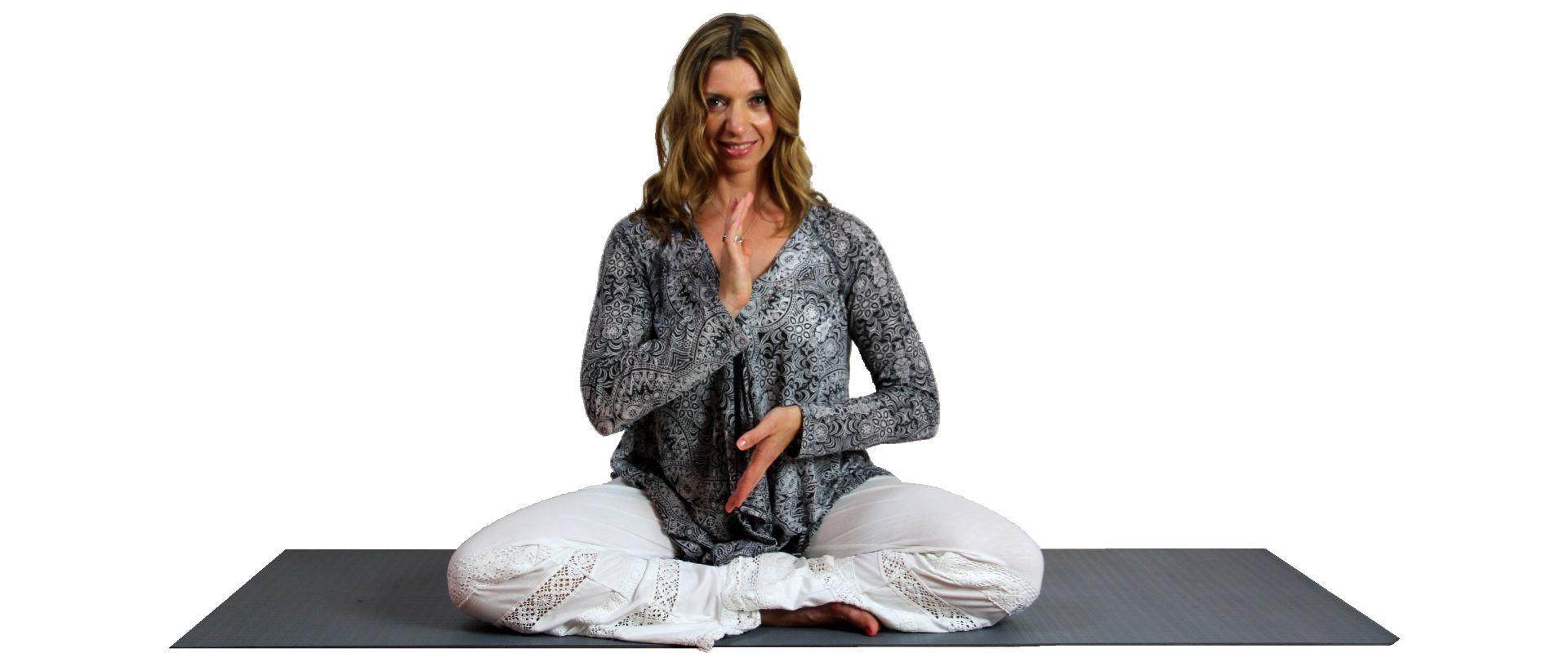 Centering Meditation - School of Happiness