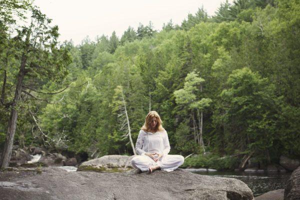 Laura Warf meditation