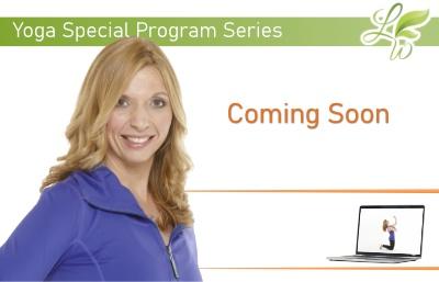 Yoga Series Coming Soon